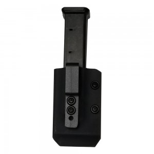 Glock Kydex Single IWB High CapacityMag Pouch