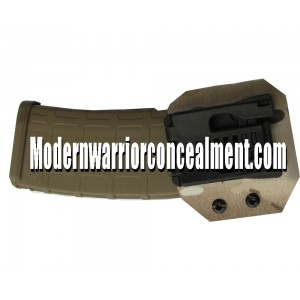 Galil .223 Kydex Mag Pouch