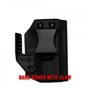 Smith & Wesson Bare Bones AIWB IWB Kydex Holster