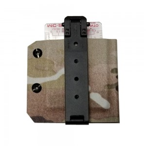 Compass Kydex Pouch
