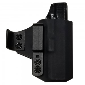 Glock The Equalizer AIWB Kydex Holster