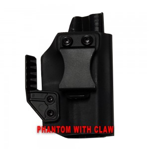 Smith & Wesson Phantom IWB AIWB Kydex Holster