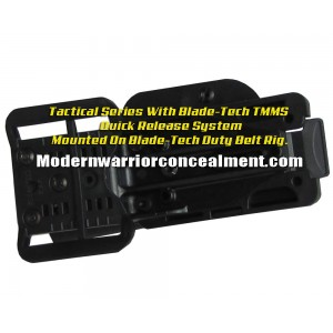 Smith & Wesson Blade-Tech Duty Rig