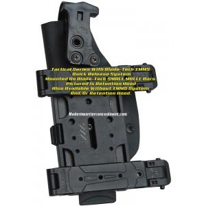H&K Blade-Tech Leg Rig Kydex Holster