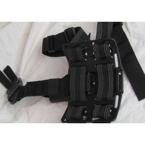Smith & Wesson Blade-Tech Leg Rig Kydex Holster
