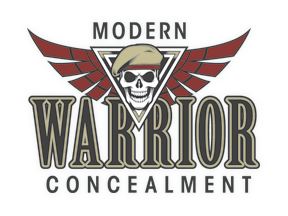 Modern Warrior Concealment