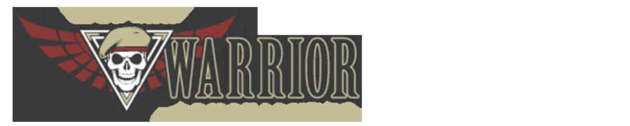 Modern Warrior Concealment